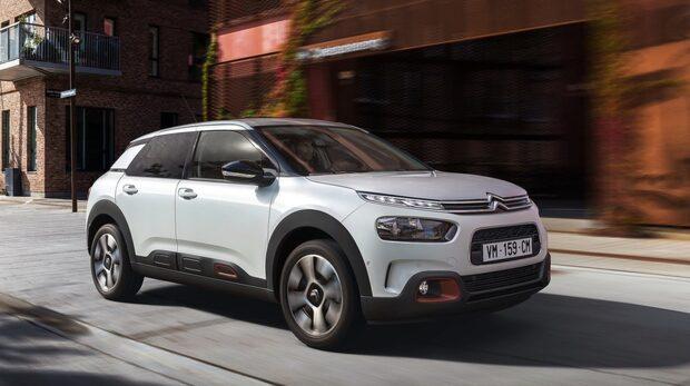 TEST: Så bra är nya Citroën C4 Cactus