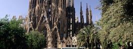 Svenskar gripna i Barcelona  – misstänks för grova brott