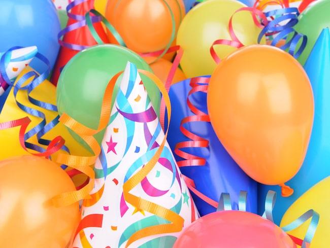 I den senaste kontrollen som Konsumentverket genomförde av ballonger och visselpipor hade 20 av 35 produkter brister gällande varningstext och säkerhet.