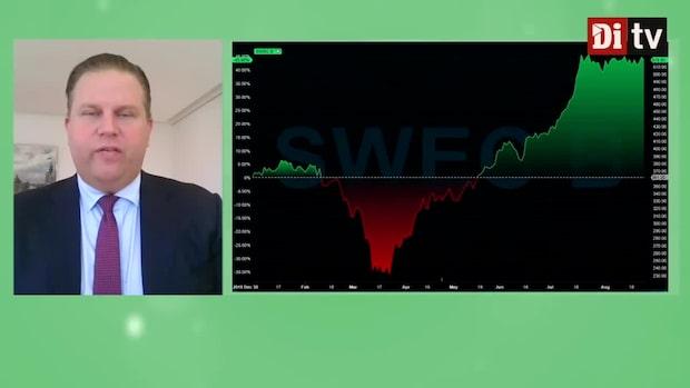 Investeringstipset om ESG-aktier: De är vinnarna och förlorarna