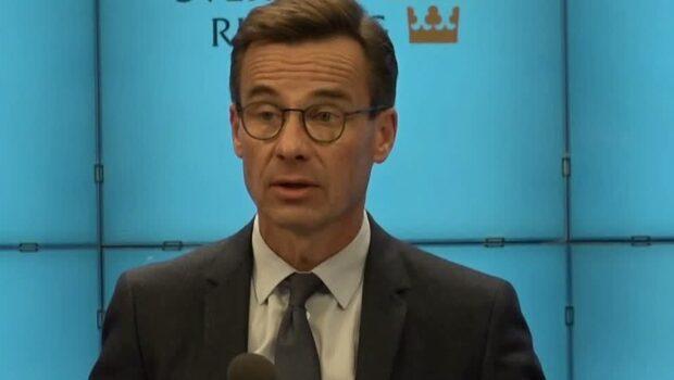 """Kristersson: """"Fortsatt beredd att bli statsminister"""""""