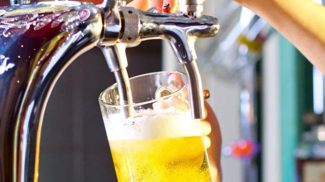 Smaka specialvarianter och träffa bryggare – öl har blivit en folkfest.