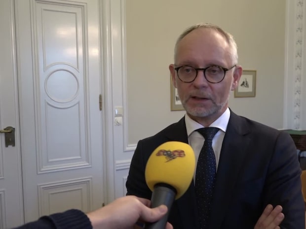 """Anders Bouvin: """"1600 färre årsarbeten"""""""
