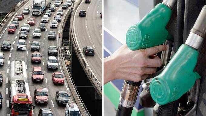 Det är bra att regeringen vill blanda in mer miljövänligt bränsle i bensinen. Men det räcker inte för att nå klimatmålen.