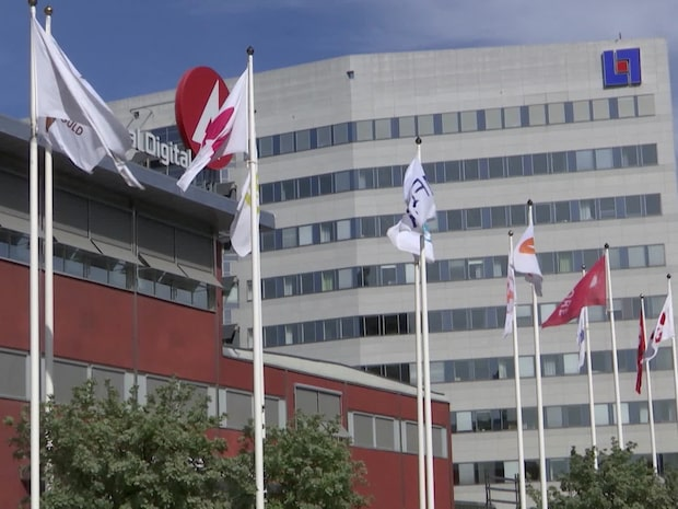 """TV4 släcks för miljontals kunder – """"Tråkigt"""""""