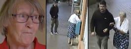 Falska fönsterputsare tvingade Ulla, 85, att ta ut 15 000 kronor