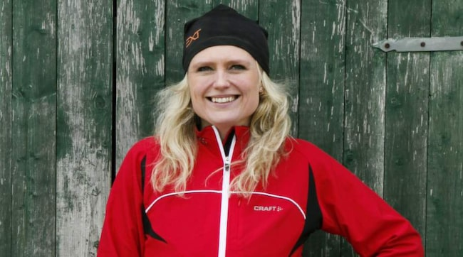 Lindha Wikström, 42, har bantat bort 70 kilo med hjälp av träning och LCHF-kost.