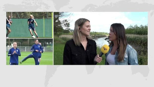 """Fotbolls-VM: """"Tjafsigt och grinigt både på och utanför plan"""""""