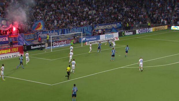 Highlights Djurgårdens IF-Malmö FF
