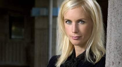 Jenny Östergren har beslutat sig för att sluta blogga. Foto: Andreas Lundberg/TV4