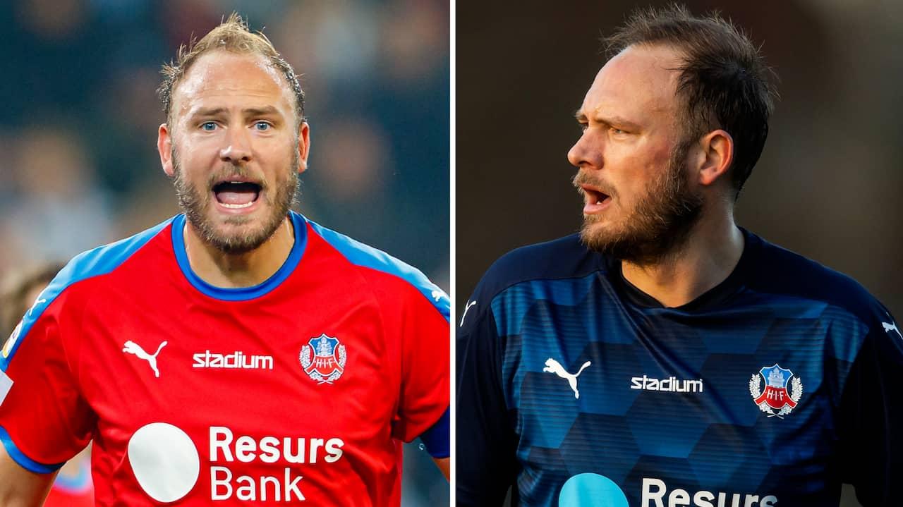 Andreas Granqvist öppnar för att spela utan lön i HIF
