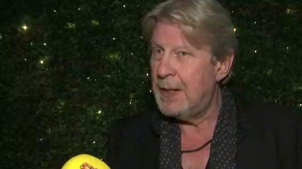 """Rolf Lassgård inför Oscarsgalan: """"Otroligt rörande och fint"""""""