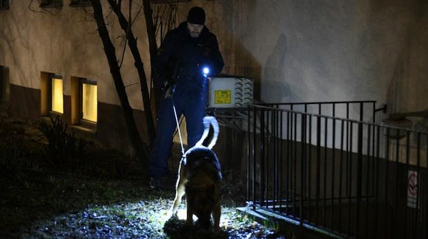 Kvinna hittad död på hotell i Stockholm – misstänkt mord