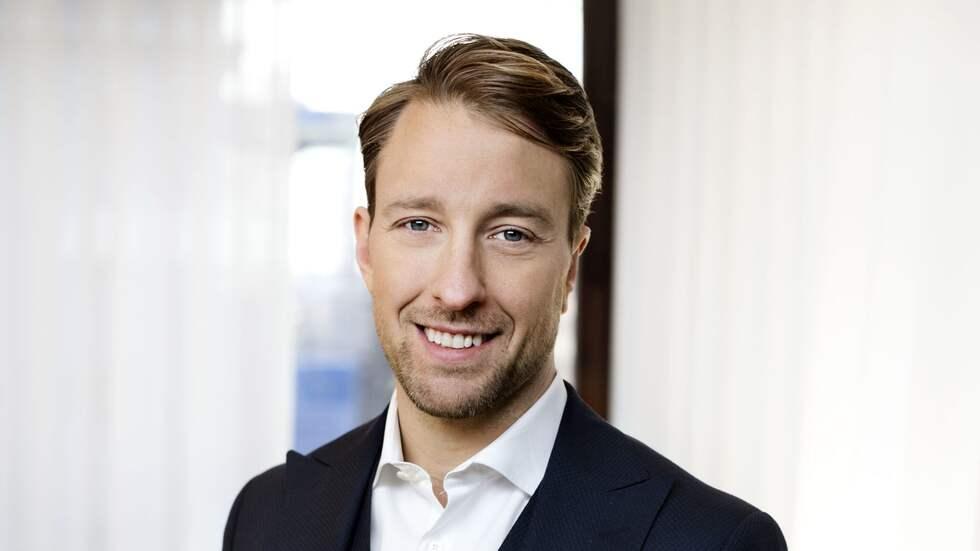 David Persson Rothman är delägare och styrelseledamot i Allra Sverige AB och Allra Finans AB.
