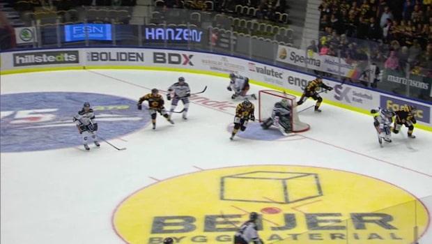Highlights: Skellefteå-Färjestad 2-5