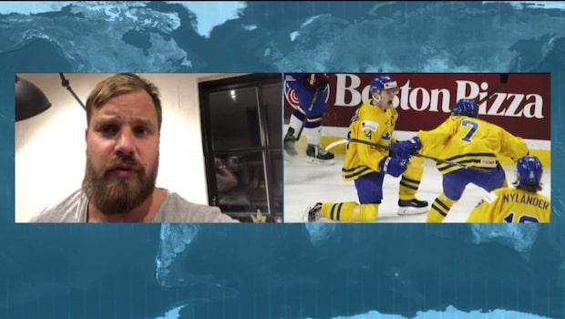 """Sanny Lindström: """"Få som trott det här"""""""