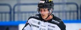 Conny Strömberg klar för spel i Dubai