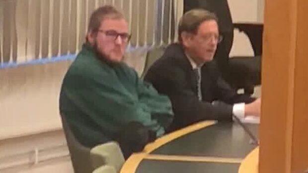 Johan Fallqvist mördade Nella Olander