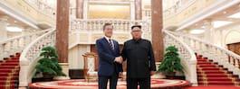 Kim Jong-Un vill träffa Trump i nytt toppmöte