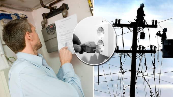 Nu måste elbolagen börja upplysa dig om du betalar ett för högt pris