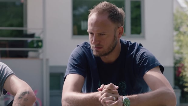 Kvartsamtal – Andreas Granqvist