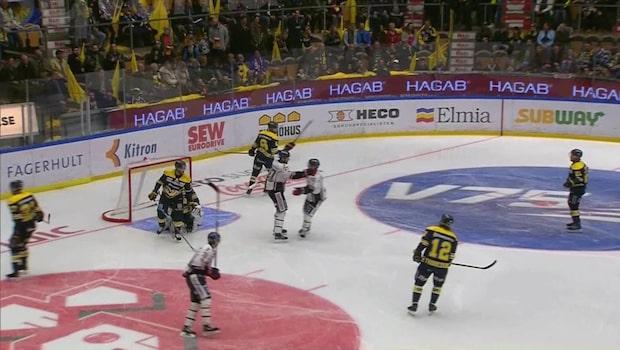 Höjdpunkter: HV71-Linköping