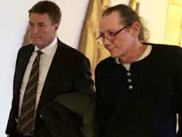 Richard Lundgren gav sin ME-sjuka hustru en dödsinjektion – döms