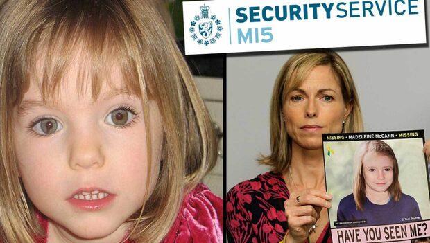 """10 år sedan """"Maddie"""" försvann - polisen letar fortfarande"""