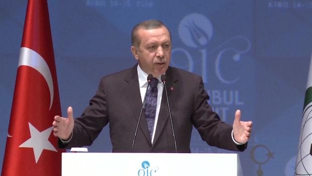 Nya bottenrekord för Turkiets ekonomi