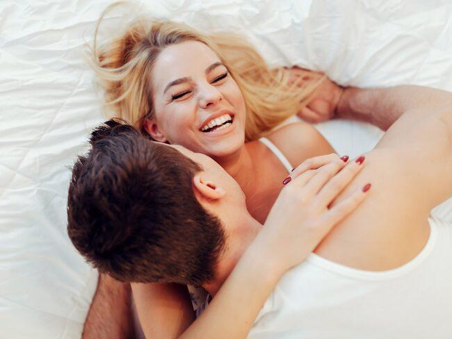 Enligt en undersökning från Storbritannien har flest britter sex på söndagar, helst klockan 09.00.