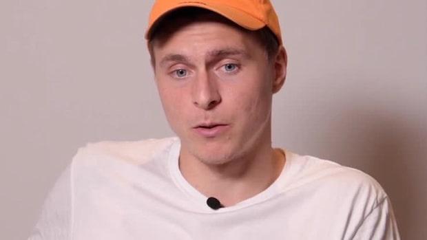 """Nilsson Lindelöf: """"Jag tycker det är fel och därför sa jag ifrån"""""""