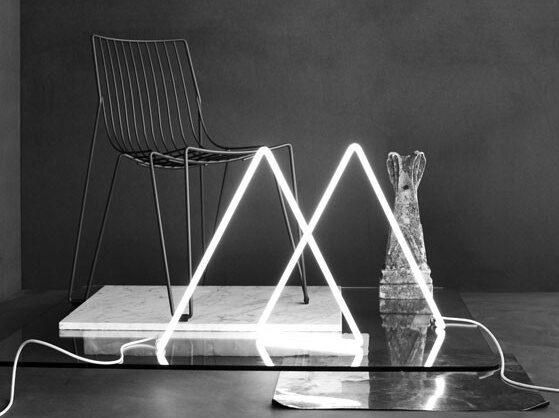 Utställningen Temperament, av formgivaren och scenografen Sahara Widoff, syftar till att ta temperaturen på samtida skandinavisk design och inredningsarkitektur.
