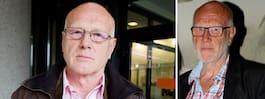 """Gert Fylking förd akut till  sjukhus: """"Kunde inte stå"""""""