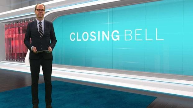 Closing Bell 15 oktober 2019 - se hela programmet