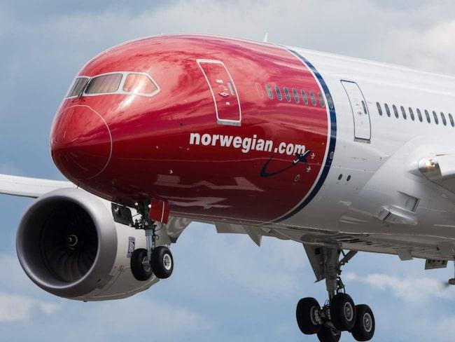 Passagerarna fick rätt mot Norwegian i tingsrätten.
