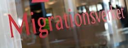 Handläggningstiderna för beslut i asylärenden minskar
