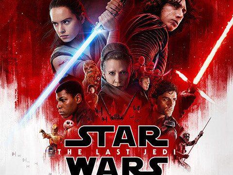 Den 13 december har Star Wars nya film världspremiär...