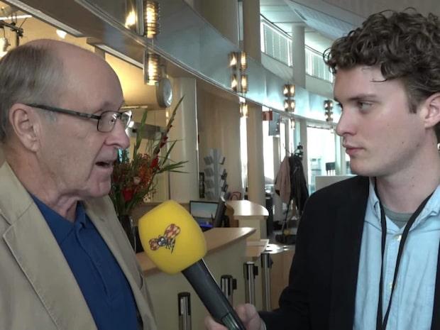 """K-G Bergström: """"Ytterligt svårt för alliansen att bilda regering"""""""