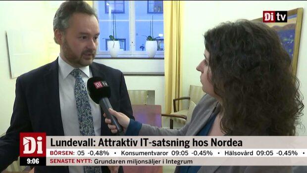 """Lundevall: """"Extra hög rabatt"""""""