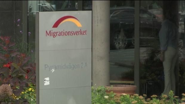 Migrationsverket avvaktar beslut gällande nya gymnasielagen