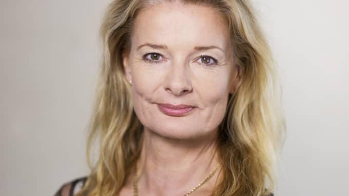 Lotta Edholm (L). Foto: Lieselotte Van Der Meijs