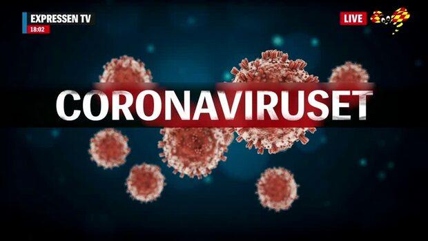 Specialprogram om coronaviruset med Stefan Löfven