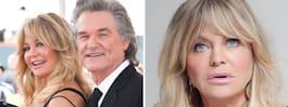 Därför vägrar Goldie Hawn  och Kurt Russel att gifta sig