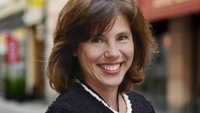 """""""Jag ogillar det vi nu ser med ökade spann"""", säger Ingrid Eiken, vd för branschorganisationen Mäklarsamfundet, till SvD Näringsliv."""