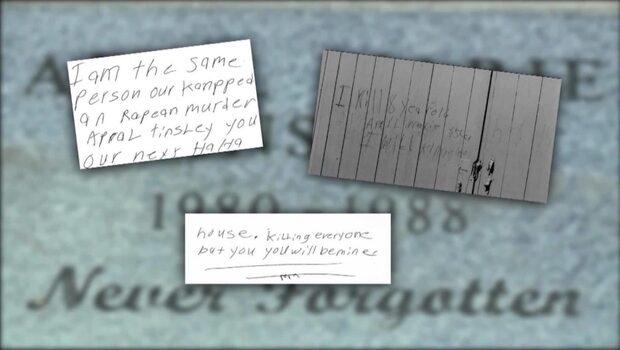 Mördaren greps efter 30 år tack vare släktforskningshemsida