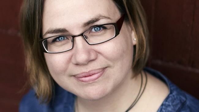 Kerstin Jeding.
