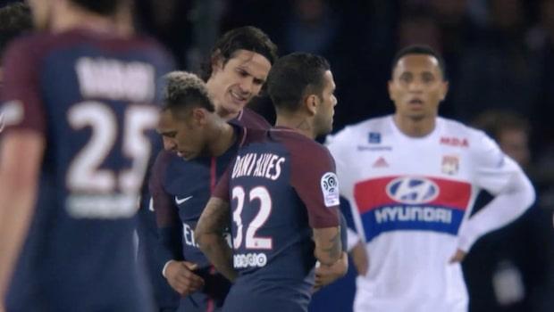 """Interna bråken i PSG: """"Det där är så fult"""""""