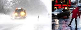 Vädervarningen– för alla på vägarna
