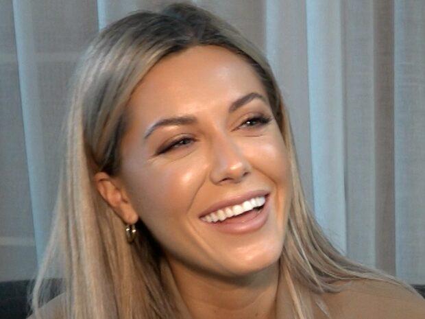 """Bianca Ingrosso om den kändaste hon kysst: """"Han är väl världskänd?"""""""