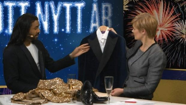 Experten tipsar: Så fixar du bästa nyårslooken